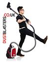 Logo Mini DustBlasters
