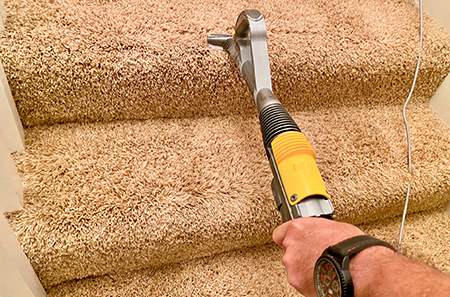 Professional after builders cleaning service